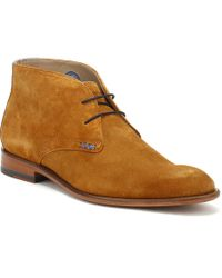 Oliver Sweeney - Mens Whiskey Waddell Boots - Lyst