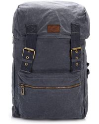 Converse   All Star Admiral Heritage Hooded Backpack   Lyst