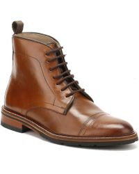 Oliver Sweeney - Armadale Mens Tan Boots - Lyst