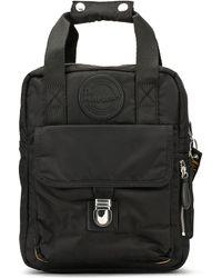 Dr. Martens | Dr. Martens Black Flight Small Backpack | Lyst