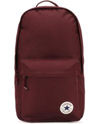 Converse - Burgundy Edc Pack Backpack - Lyst