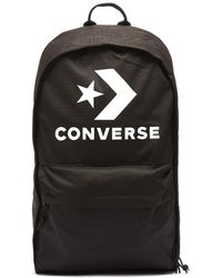 24c352a6cb6 Converse Backpack In Camo 10005988-a08 in Green for Men - Lyst