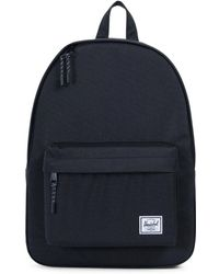 Herschel Supply Co. - Black Classic Backpack - Lyst