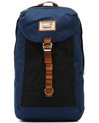 Doughnut - Morris Navy Backpack - Lyst