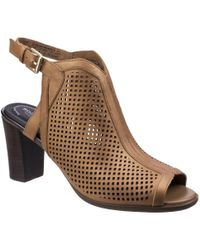 Rockport - Tm Trixie Perf Shoot Shoes - Lyst
