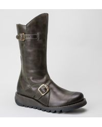 Fly London - Fly London Mes 2 Boots - Lyst