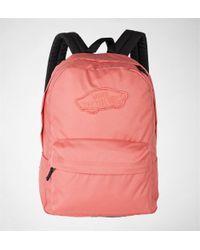 Vans - Realm Backpack Bags - Lyst