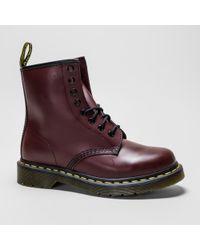 Dr. Martens - Dr. Martens 1460 Womens Boots - Lyst