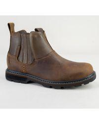 Skechers - Blaine-orsen Boots - Lyst