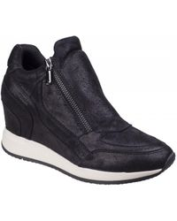 Geox - D Nydame Boots - Lyst