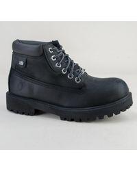 Skechers - 4442 Sergeants-verdict Boots - Lyst