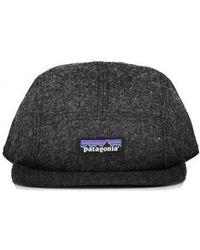 Patagonia - Recycled Wool Cap - Lyst