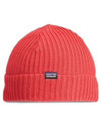 Patagonia - Fishermans Rolled Beanie - Lyst