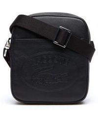 Lacoste - Xs Vertical Camera Bag - Lyst