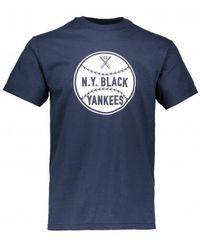 Ebbets Field Flannels - New York Black Yankees 1947 - Lyst