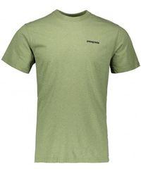 Patagonia - P-6 Responsibili-tee T-shirt - Lyst