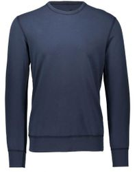 Reigning Champ - Terry Crewneck - Lyst