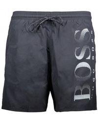 BOSS by Hugo Boss - Octopus Shorts 011 - Lyst