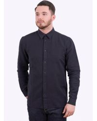 Folk - Pop Stud Shirt - Lyst