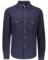 Paul Smith - Casual Fit Ls Shirt - Lyst