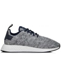 new style 98aa4 9830d Asics United Arrows & Sons Gel Lyte V Sneakers in Blue for ...
