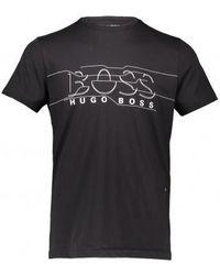 BOSS - Tee 1 001 - Lyst
