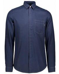 Paul Smith - Slim Ls Shirt - Lyst