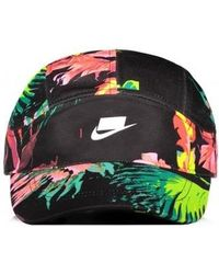 ec87ca30 Nike - Nsw Tailwind Floral Cap - Lyst