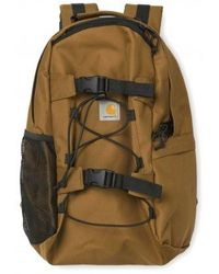 d76358ac28 Carhartt State Drawstring Backpack in Black for Men - Lyst