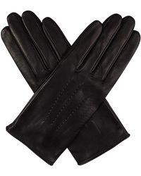 Agnelle - Julie Gloves In Black - Lyst