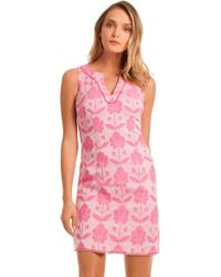 Trina Turk - Delmi Dress - Lyst