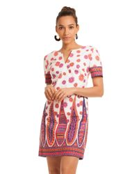 Trina Turk - Museum Dress - Lyst