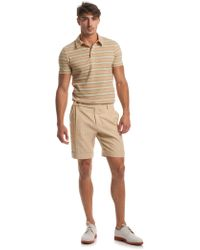 Mr Turk - Oliver Pleated Short - Lyst