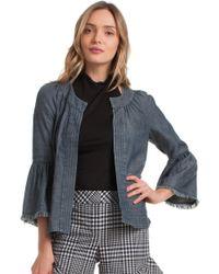 Trina Turk - Topaz Jacket - Lyst