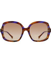 Trina Turk - Cassis Sunglasses - Lyst