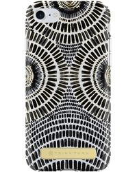 Trina Turk - Iphone 7 - Samba De Roda Black - Lyst
