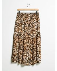 88fb22509c Women's SELECTED Skirts - Lyst