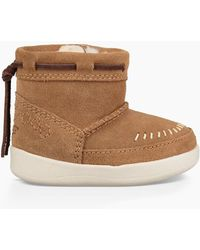 UGG - Baby Cali Moc Campfire Boot - Lyst