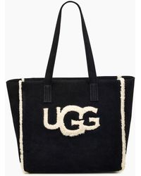 UGG - Women's Share This Product Alina Sheepskin Tote - Lyst