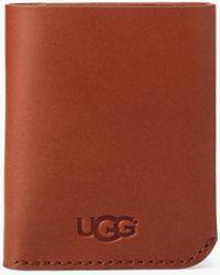 UGG - Men's 1978 Bill Fold Wallet - Lyst