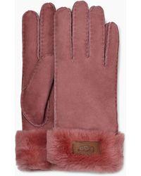 UGG - Turn Cuff Glove Turn Cuff Glove - Lyst