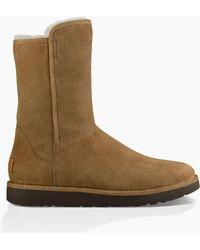 UGG - Women's Abree Short Ii Boot - Lyst