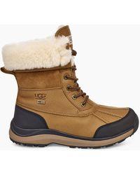 UGG Adirondack Iii Boot Adirondack Iii Boot - Brown