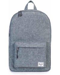 Herschel Supply Co. - Classic Backpack Rucksack Bag - Lyst