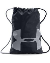 Lyst - Under Armour Ua Camo Sackpack for Men 7a014423cef96