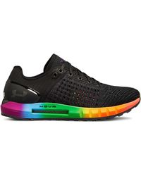 Under Armour - Women's Ua Hovrtm Sonic - Pride Edition Running Shoes - Lyst