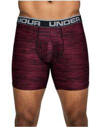 Under Armour | Men's Ua Original Series Twist Boxerjock® | Lyst
