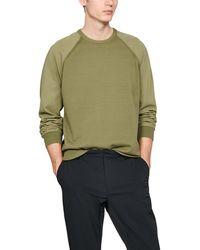 Under Armour - Men's Uas Sweater Crew - Lyst
