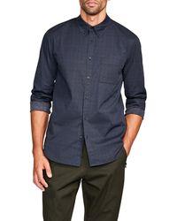 Under Armour - Men's Uas Delta Poplin Shirt - Lyst