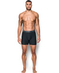 Under Armour - Men's Ua Original Series Statement Boxerjock® - Lyst